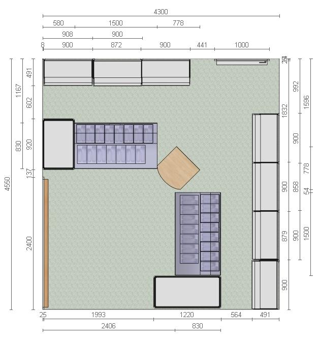 План-схема №2