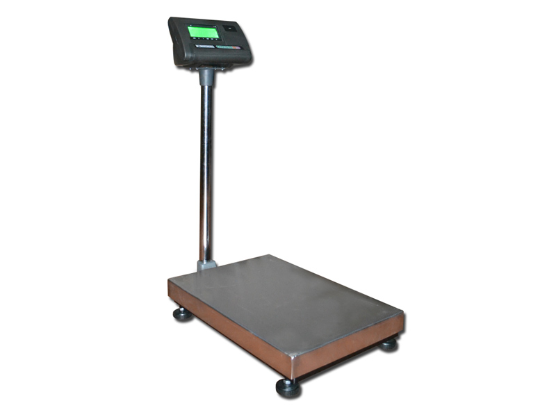 Весы товарные электронные ВЭСТ – 150А12